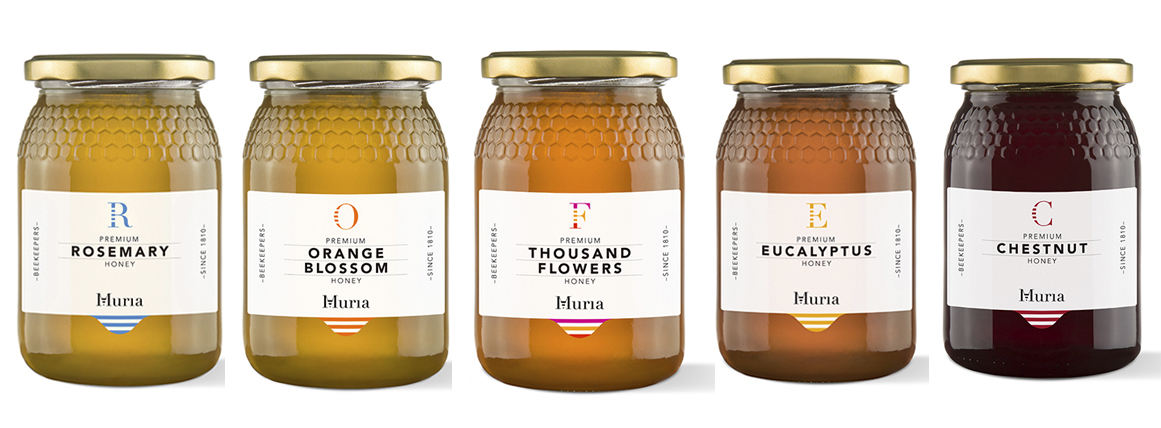 Muria Premium Honey
